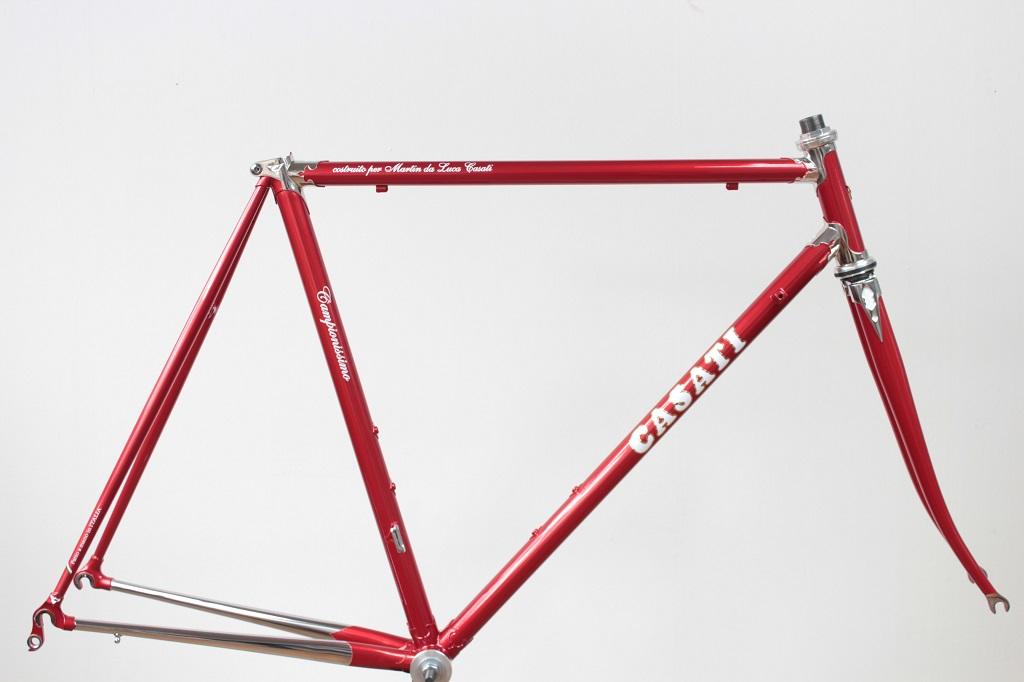 rubino red
