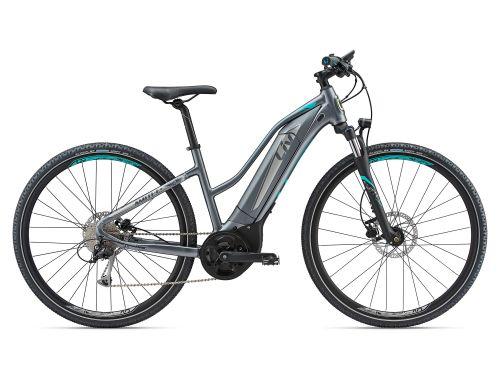 Giant Liv E Bike